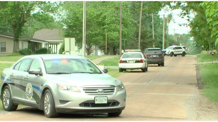 Investigation underway after shooting near Cambria - WSIL-TV 3