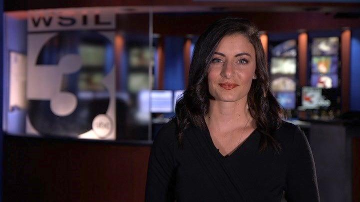 Jacie Brianne - WSIL-TV 3 Southern Illinois