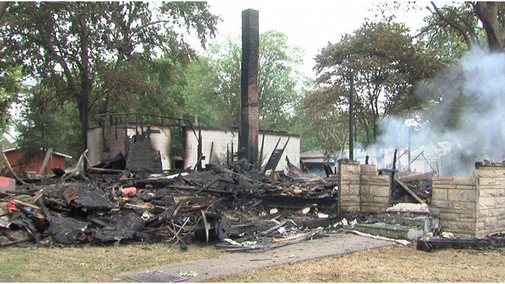 Lighting Funeral Pyre To Bring Closure >> Home Wsil Tv 3 Southern Illinois