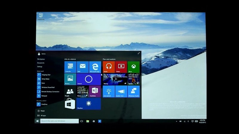 Microsoft urges Windows 10 users to update immediately